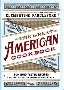 Vermont Maple Syrup Frosting: The Clementine Paddleford Project
