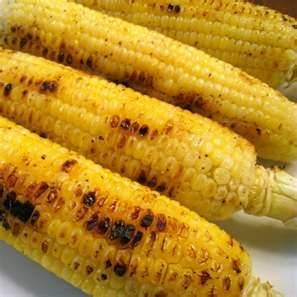 On the Grilling of the Corn