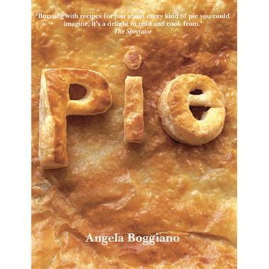 Cookbook Review: Pie Revised Edition