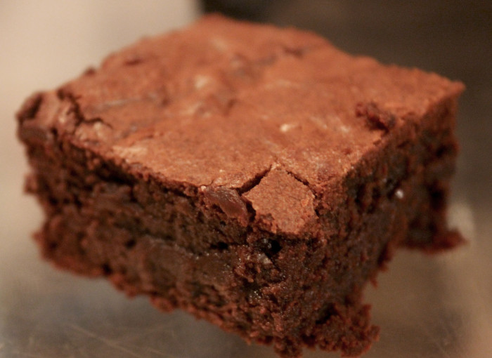 Killer Brownies from Marc Forgione