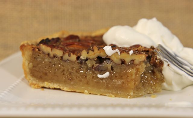 The Perfect Pecan Pie from Ken Haedrich