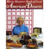 TBT Cookbook Review: Maida Heatter's Great Book of American Desserts