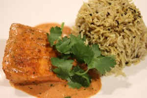 resized Salmon in Tomato Cream Sauce MG_7491