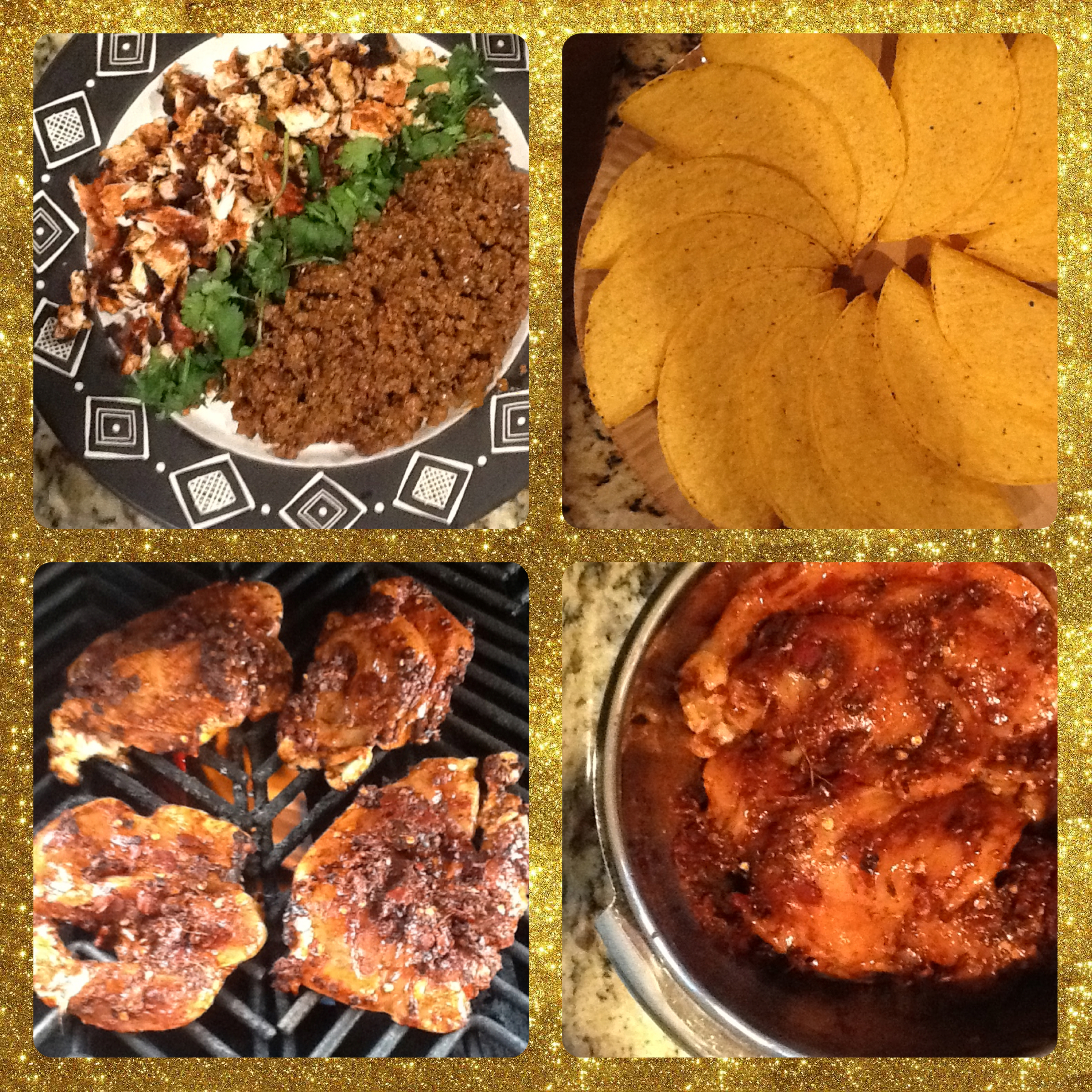 ... adobo marinated filipino chicken and pork adobo marinated pork chops
