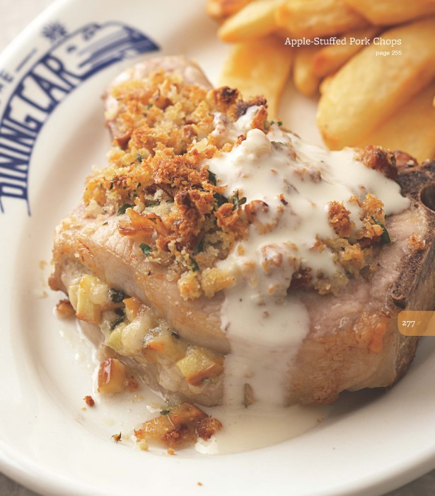 BHG 365 Comfort Foods_Apple Stuffed Pork Chops