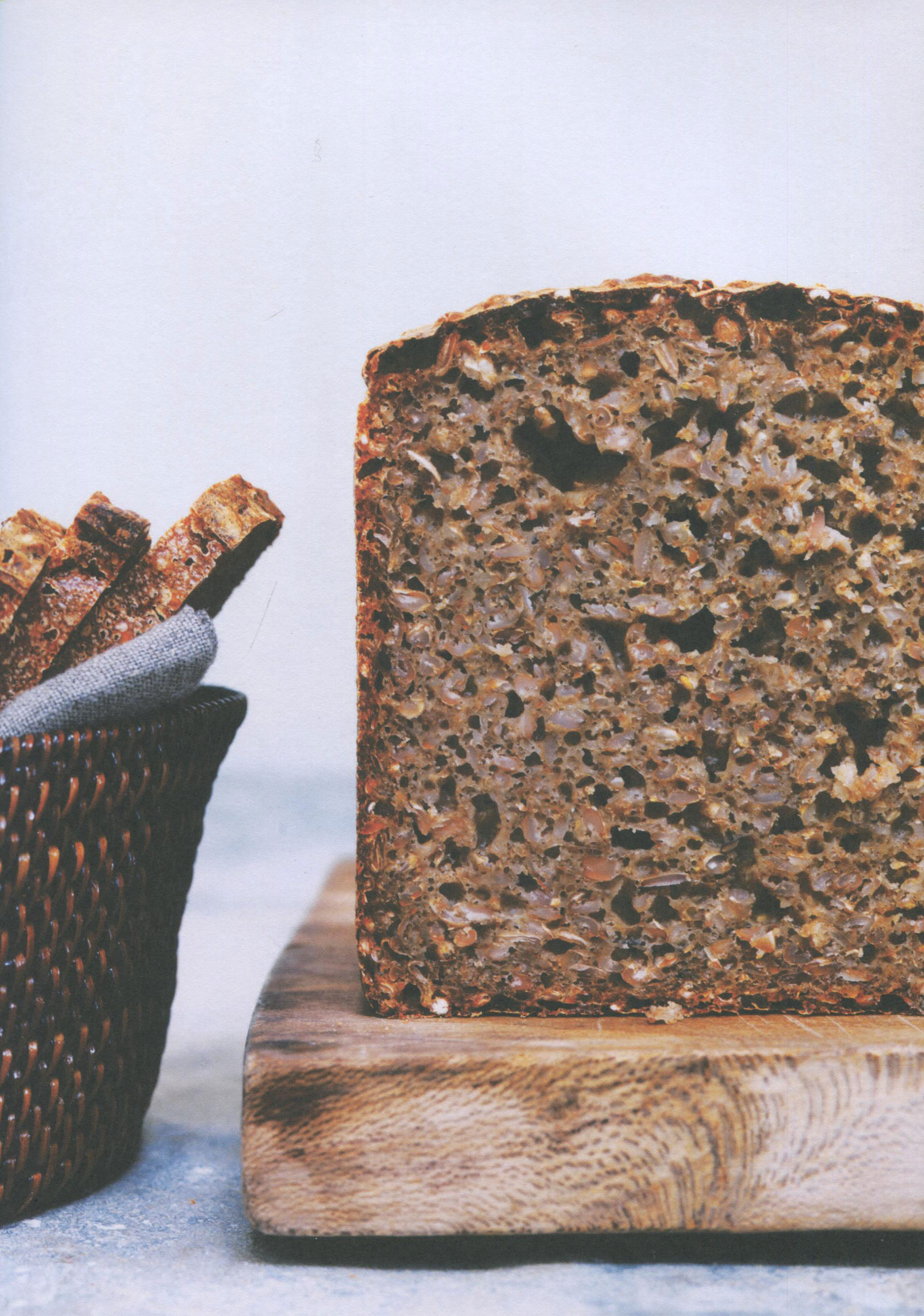 wc-My-Classic-Rye-Bread | Cooking by the Book
