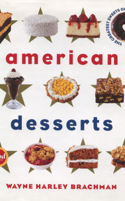 TBT Cookbook Review American Desserts