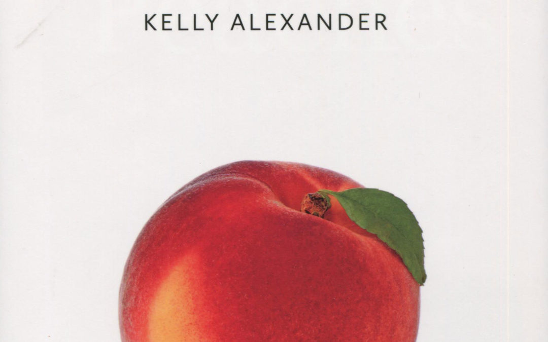 Cookbook Review: Peaches by Kelly Alexander, A Savor the South Cookbook