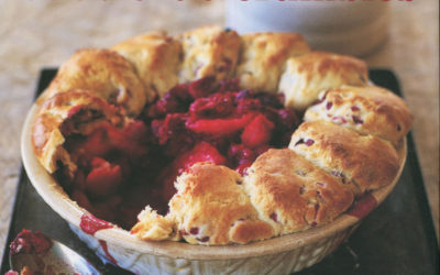 TBT Cookbook Review: Cobblers and Crumbles