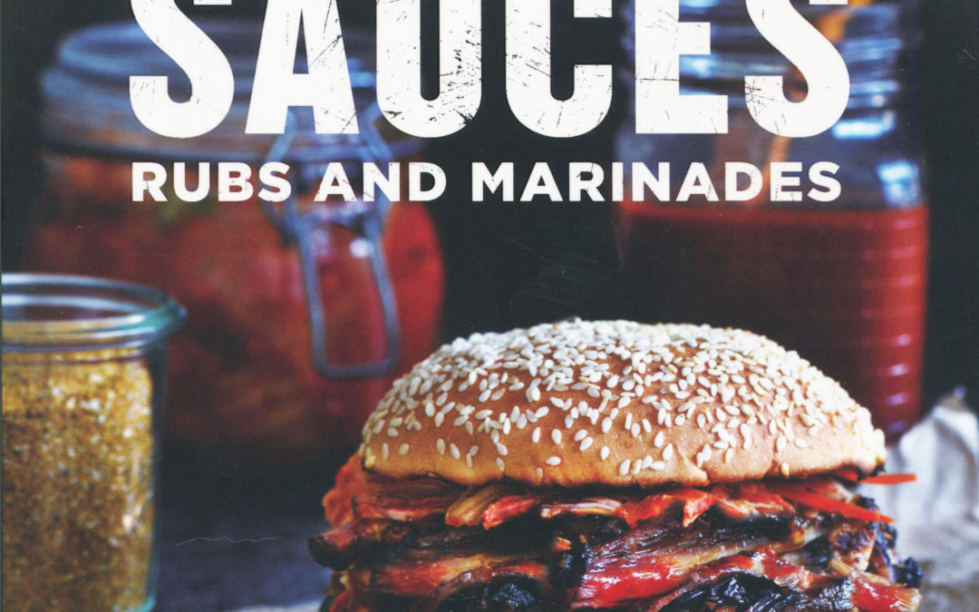 Cookbook Review: Barbecue Sauces, Rubs and Marinades by Steven Raichlen