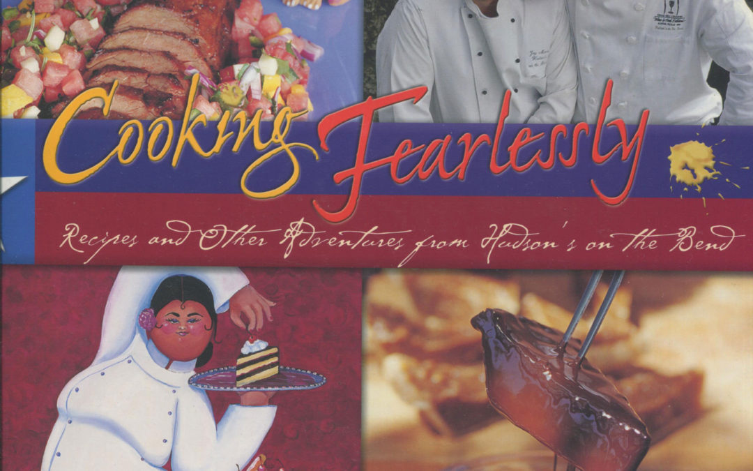 TBT Cookbook Review: Cooking Fearlessly
