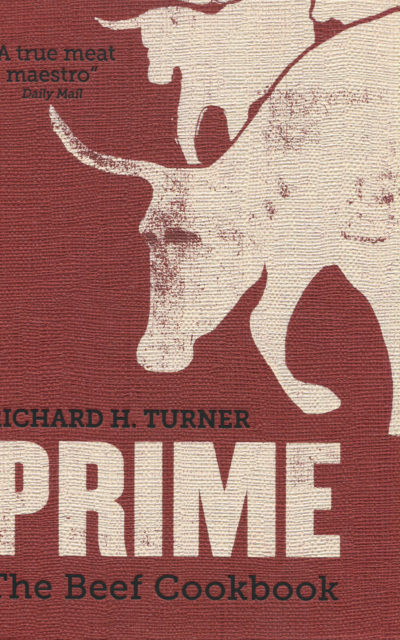 Cookbook Review: Prime by Richard H. Turner