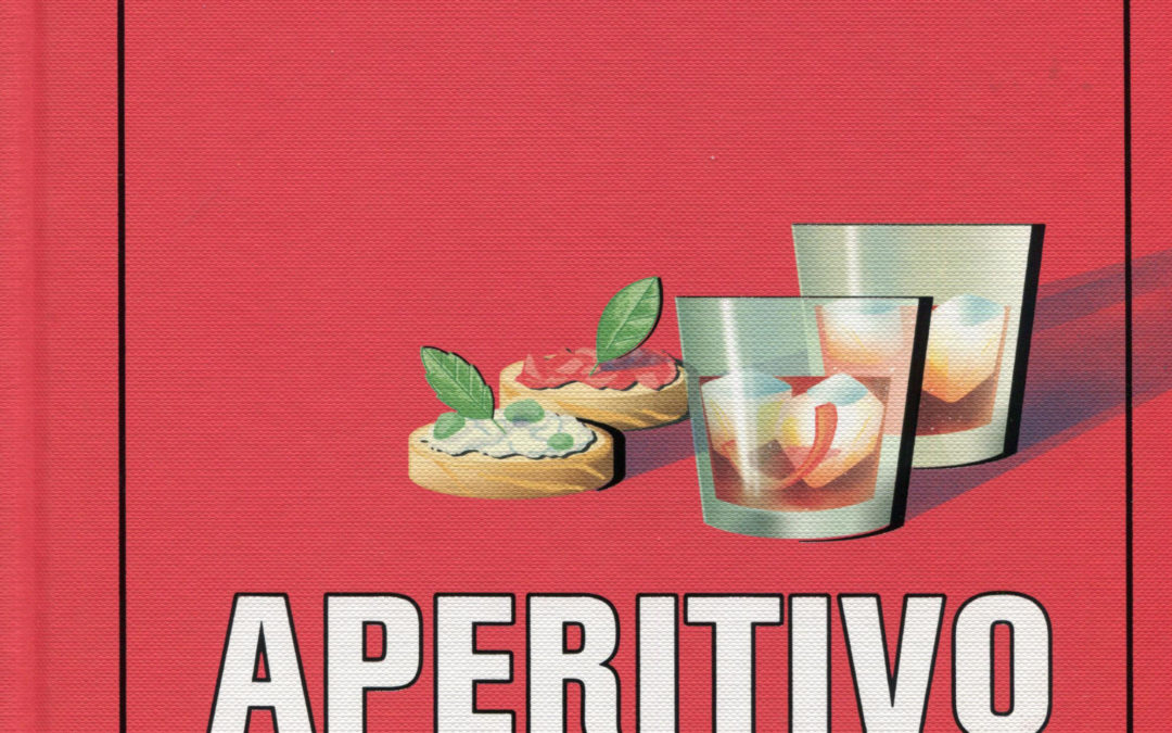 Cookbook Review: Apperitivo by Kay Plunkett-Hogge