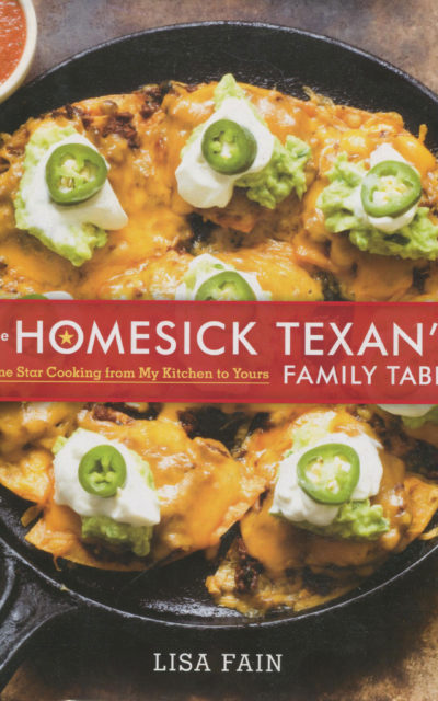 Cookbook Review: The Homesick Texan's Family Table