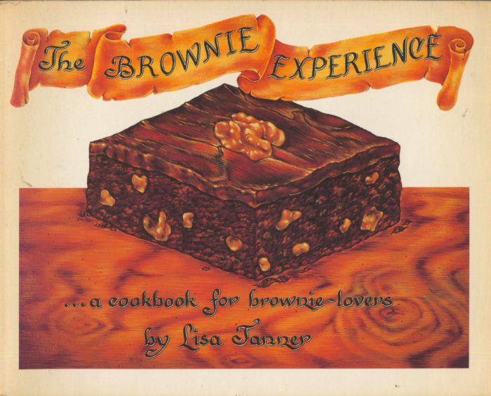 TBT Cookbook Review: The Brownie Experience