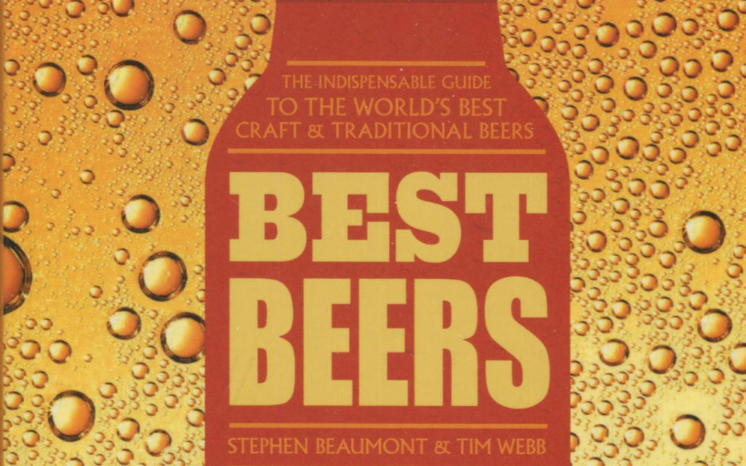 Cookbook Review: Best Beers by Stephen Beaumont and Tim Webb