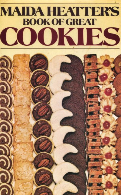 TBT Cookbook Review: Maida Heatter's Book of Great Cookies